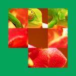 Image Slider Puzzle