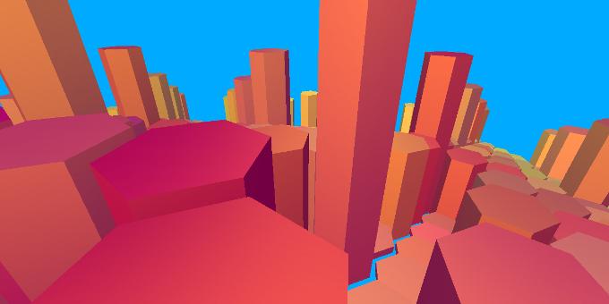 hex grid | Gamelogic