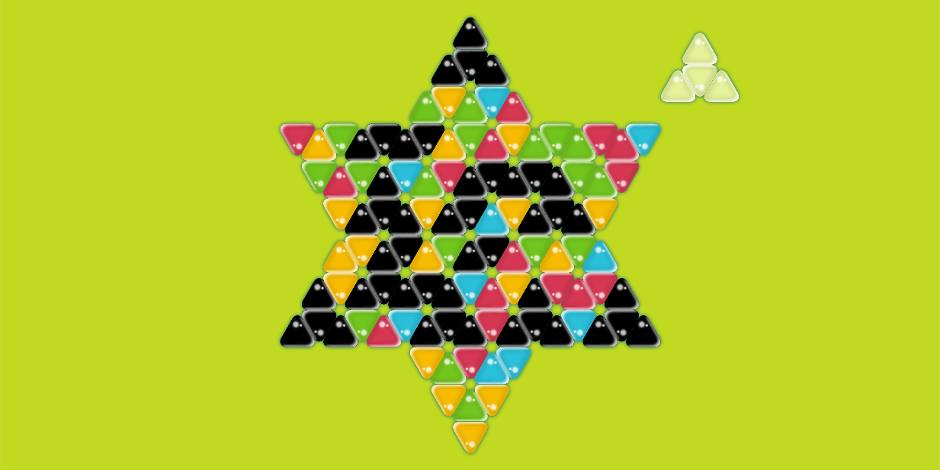 TrianglePuzzleGame