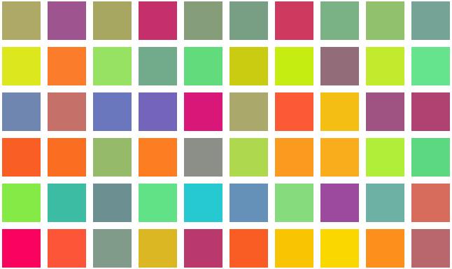 ColorGeneration